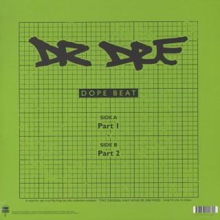 Dr. Dre - Dope Beat