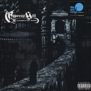 Cypress Hill - III - Temples Of Boom