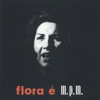 Flora Purim - Flora É M.P.M.