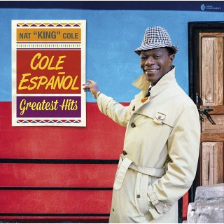 Nat King Cole - Cole Español (Greatest Hits)