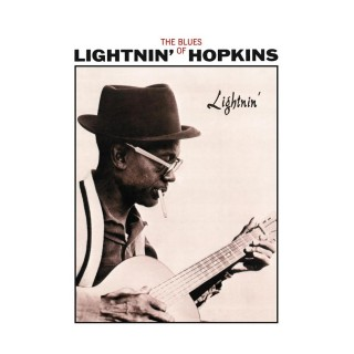 Lightnin' Hopkins - Lightnin'