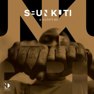 Seun Kuti & Egypt 80 - Seun Kuti & Egypt 80 Night Dreamer Direct​-​To​-​Disc Sessions