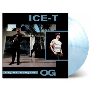 Ice-T - O.G. Original Gangster