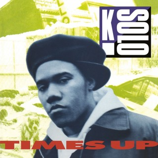 K-Solo - Times Up