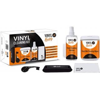 Vinyl Buddy - Почистващ комплект за грамофонни плочи