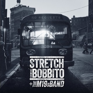 Stretch and Bobbito & The M19s Band - No Requests