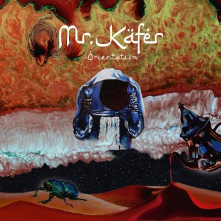 Mr. Käfer - Lost Reflections / Orientation