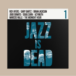 Adrian Younge & Ali Shaheed Muhammad - Jazz Is Dead