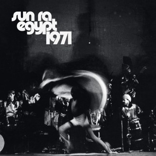 Sun Ra - Egypt 1971 (RSD 20)