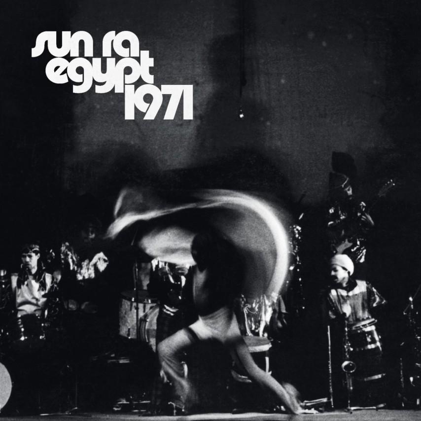 Egypt 1971 (RSD 20)