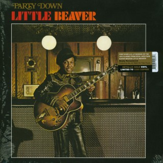 Little Beaver - Party Down