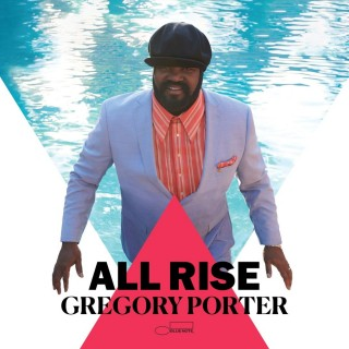 Gregory Porter - All Rise (Limited Triple Blue Vinyl Edition)