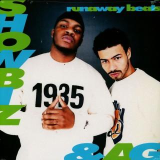 Showbiz & A.G. - Runaway Beats