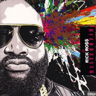 Rick Ross - Mastermind (Limited Edition)