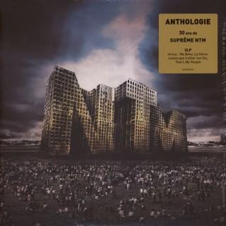 Suprême NTM - Anthologie