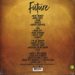 Future - Future