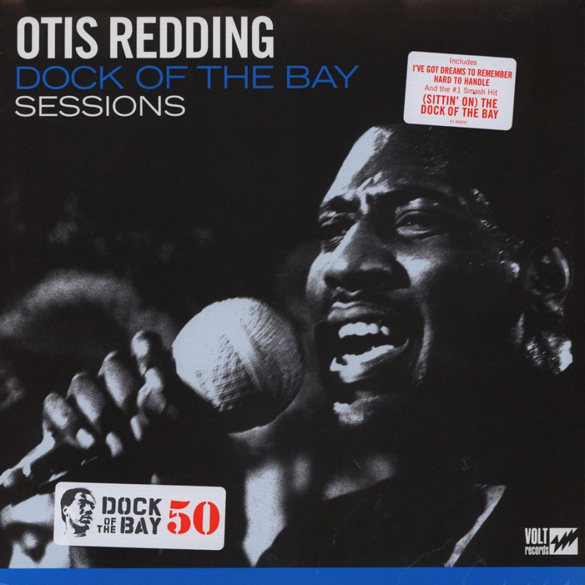 Otis Redding - Dock Of The Bay Sessions