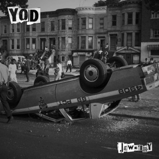 Your Old Droog - Jewelry