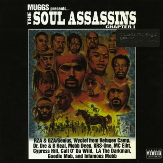 Soul Assassins - Muggs Presents: The Soul Assassins (Chapter 1)