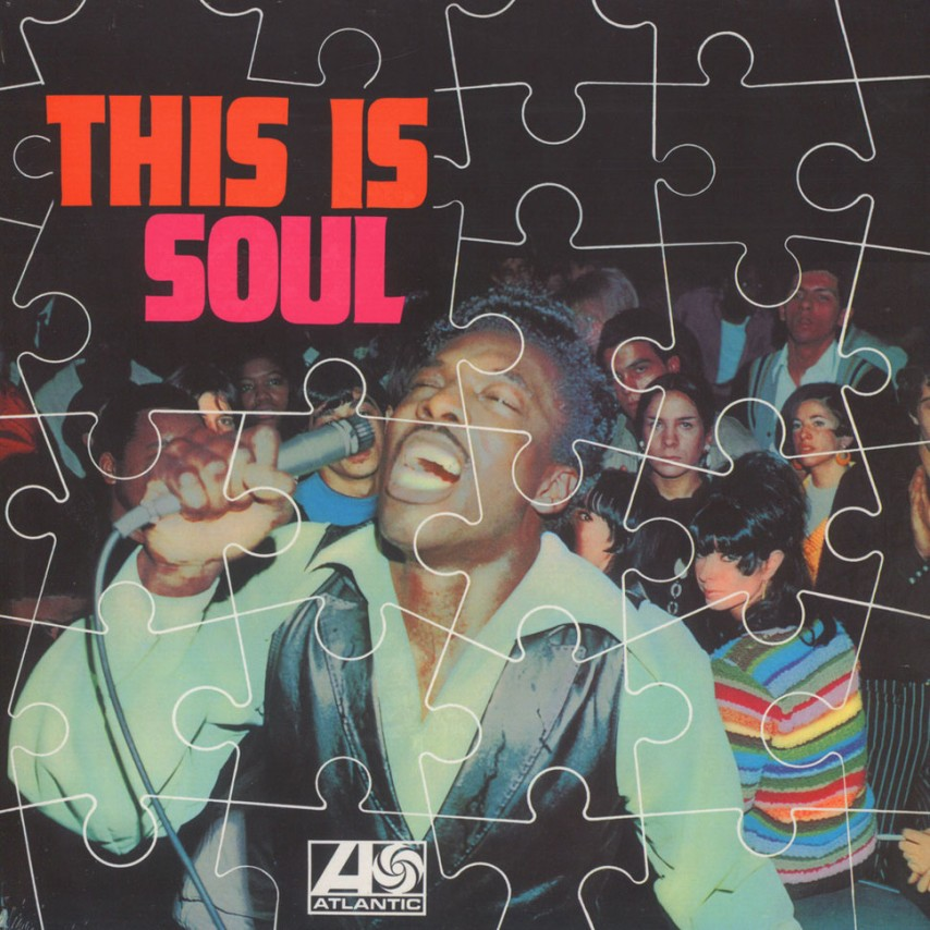 Various Artists - This Is Soul