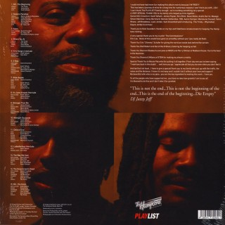 DJ Jazzy Jeff - M3