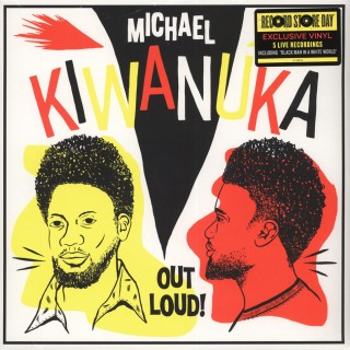 Michael Kiwanuka - Out Loud!