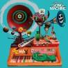 Gorillaz - Song Machine: Season One - Strange Timez