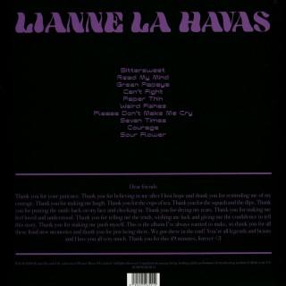 Lianne La Havas - Lianne La Havas
