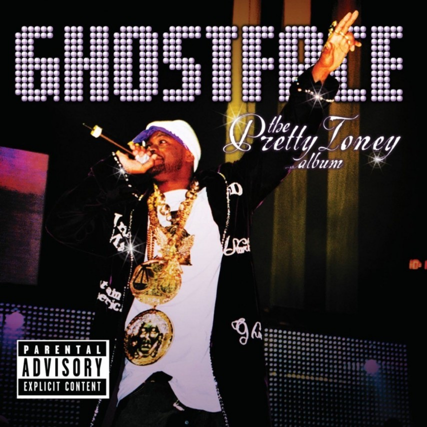 Ghostface Killah - The Pretty Toney Album