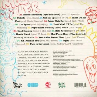 Mac Miller - K.I.D.S.