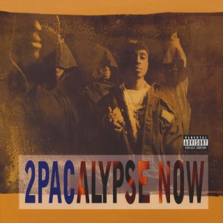 2Pac - 2Pacalypse Now