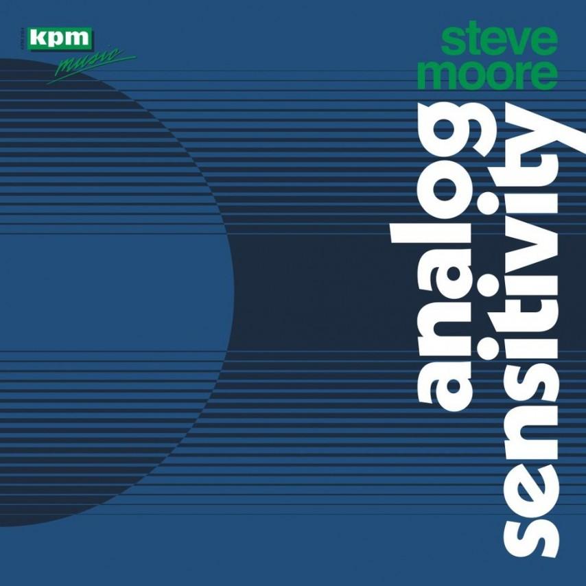 Steve Moore - Analog Sensitivity (KPM)