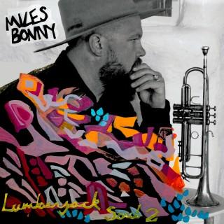 Miles Bonny - Lumberjack Soul 2