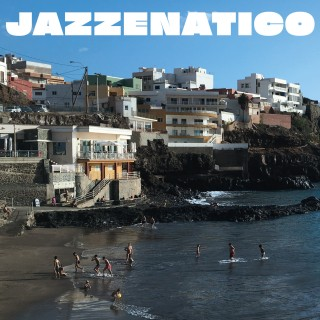 Various Artists - Jazzenatico