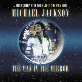 Michael Jackson - The Man In The Mirror (Limited Edition)