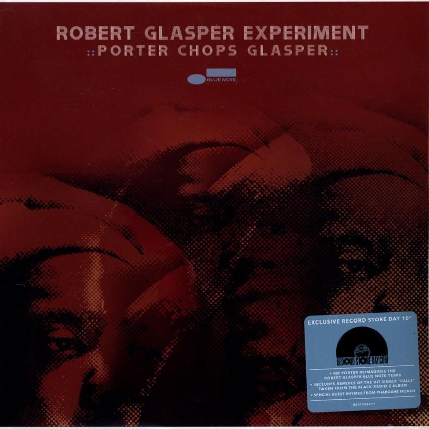 Robert Glasper Experiment - Porter Chops Glasper