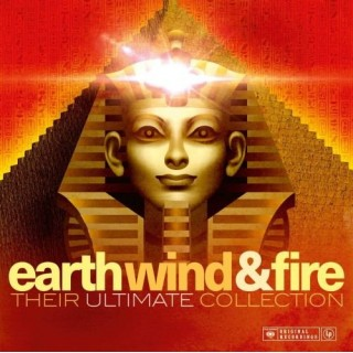 Earth, Wind & Fire - Their Ultimate Collection