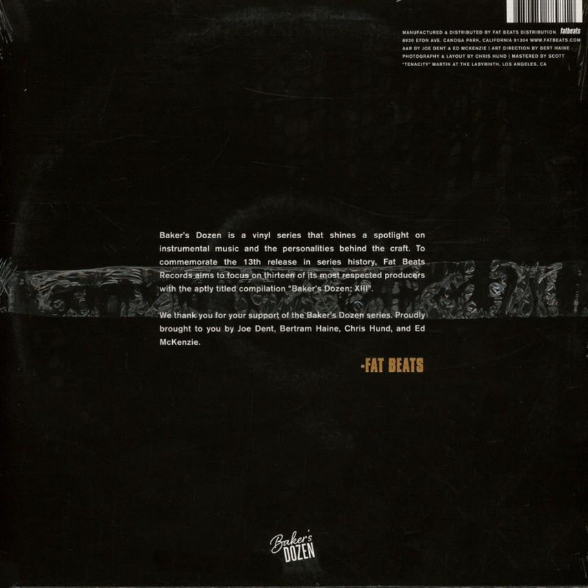 Various Artists - Baker's Dozen XIII