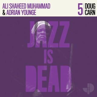 Adrian Younge, Ali Shaheed Muhammad & Doug Carn - Doug Carn