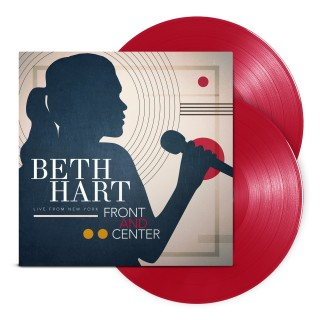 Beth Hart - Front And Center - Live From New York