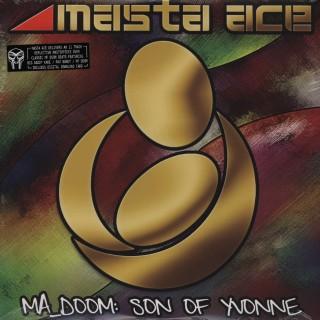 Masta Ace - MA DOOM: Son Of Yvonne
