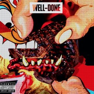 Statik Selektah & Action Bronson - Well Done