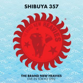 The Brand New Heavies - Shibuya 357: Live In Tokyo 1992