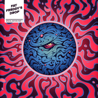 Fat Freddy's Drop - Special Edition Part 1