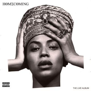 Beyonce - Homecoming: The Live Album