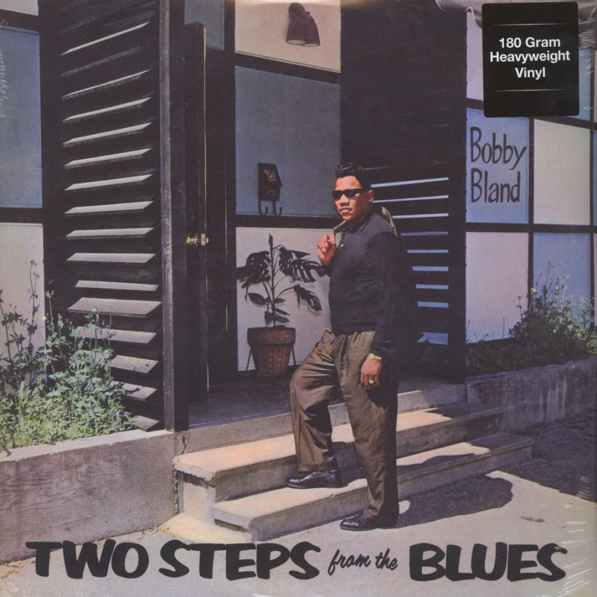 Bobby Blue Bland - Two Steps From The Blues
