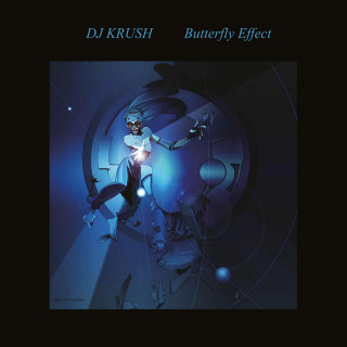 DJ Krush - Butterfly Effect