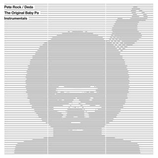 Pete Rock & Deda - The Original Baby Pa (Instrumentals)