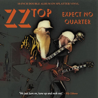 ZZ Top - Expect No Quarter
