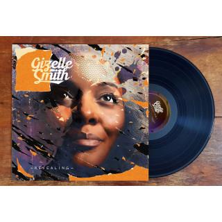 Gizelle Smith - Revealing